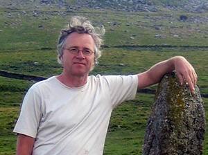 Prof. Harro Maas