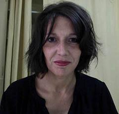 Prof. Catherine Thevenot