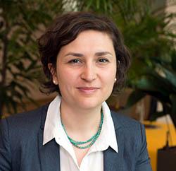 Oana Barsin