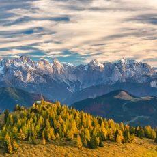 Projets financés par le Centre interdisciplinaire de recherche sur la montagne, délai au 25.10.18