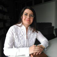 Portrait de Valentina Ponzetto, Professeure boursière en Section de français