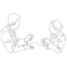Nouveau projet de recherche: « Prendre une position épistémique dans l'interaction. Les marqueurs du savoir, du non-savoir et du doute en français » (2020-2024)