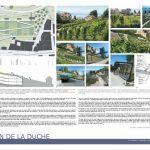 Jardin de la Duche (Nyon)