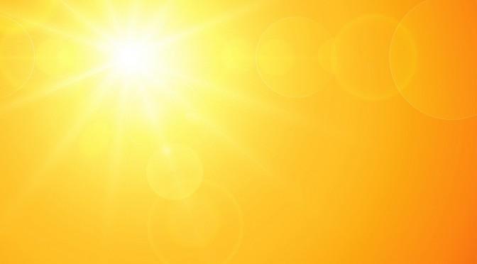 Canicule sur une bonne partie de l'Europe avec plusieurs records de chaleur absolus