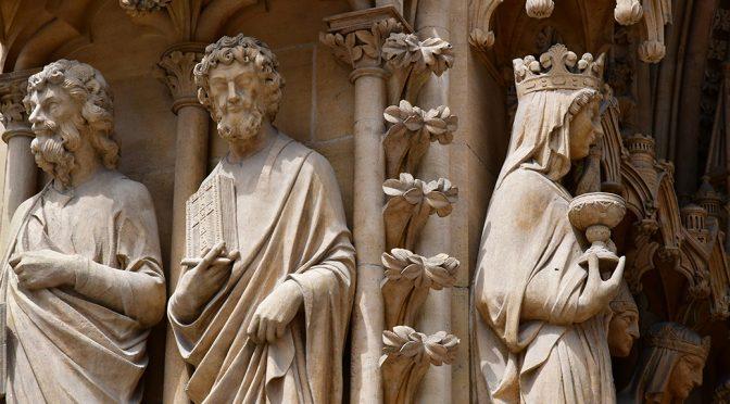 Les Saints de Glace