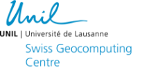 Swiss Geocomputing Centre