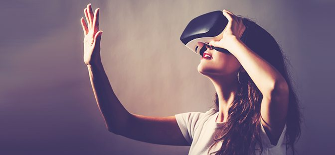 Disrupting human resource development: The impact of immersive virtual reality