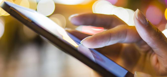 Droit de regard: un système fondé sur le consentement pour le partage des données en ligne