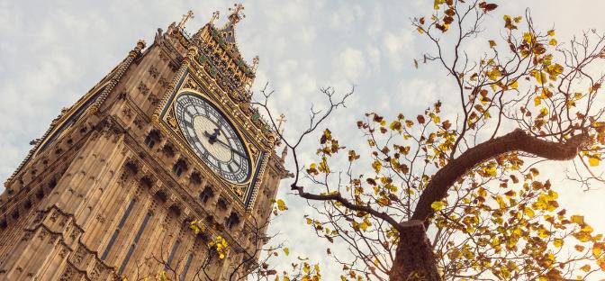 Brexit, incertitude et valeur à risque: cinq leçons de gestion du risque
