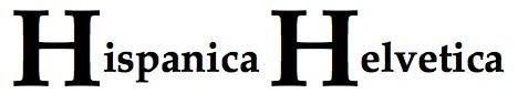 Hispanica Helvetica
