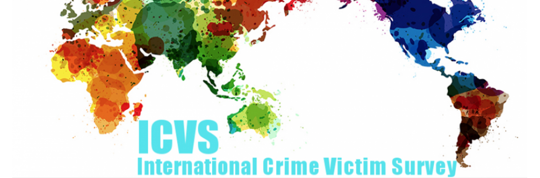 International Crime Victims Survey (ICVS)