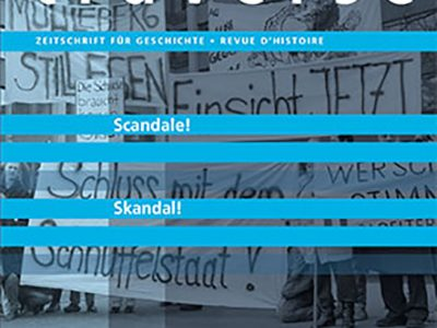 Scandale ! – Skandal !