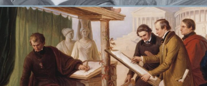 Le client de l'architecte. Du notable à la société immobilière : les mutations du maître de l'ouvrage en Suisse au XIXe siècle
