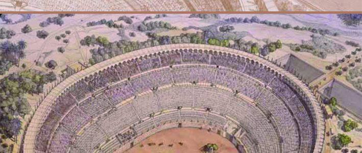 Theatra et spectacula. Les grands monuments des jeux dans l'Antiquité