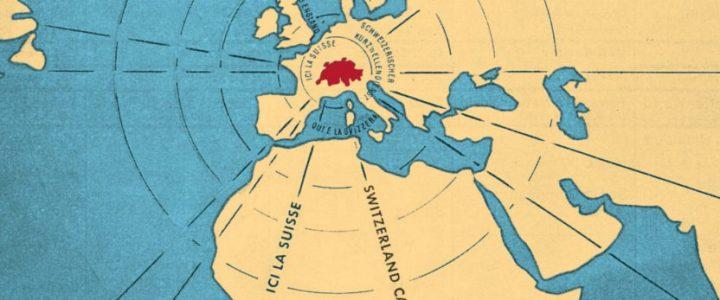 La voix de la Suisse à l'étranger. Radio et relations culturelles internationales (1932-1949)