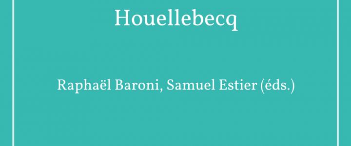 Les « voix » de Michel Houellebecq