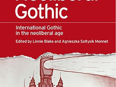 Neoliberal Gothic. International Gothic in the neoliberal age