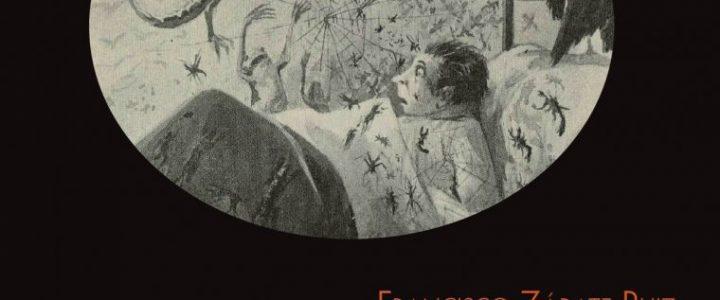 Francisco Zárate Ruiz, Cuentos de horror y de locura en el decadentismo mexicano