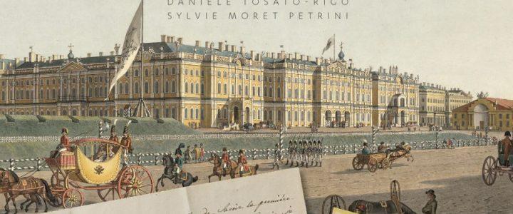 L'Appel de l'Est. Précepteurs et gouvernantes suisses à la Cour de Russie (1760-1820)