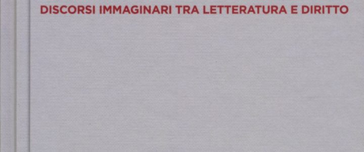 Le Declamazioni Minori dello Pseudo-Quintiliano. Discorsi immaginari tra letteratura e diritto