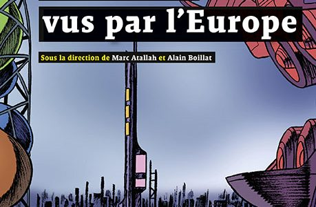 BD – US : les comics vus par l'Europe
