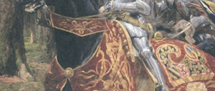 Eugène Burnand. La passion de peindre