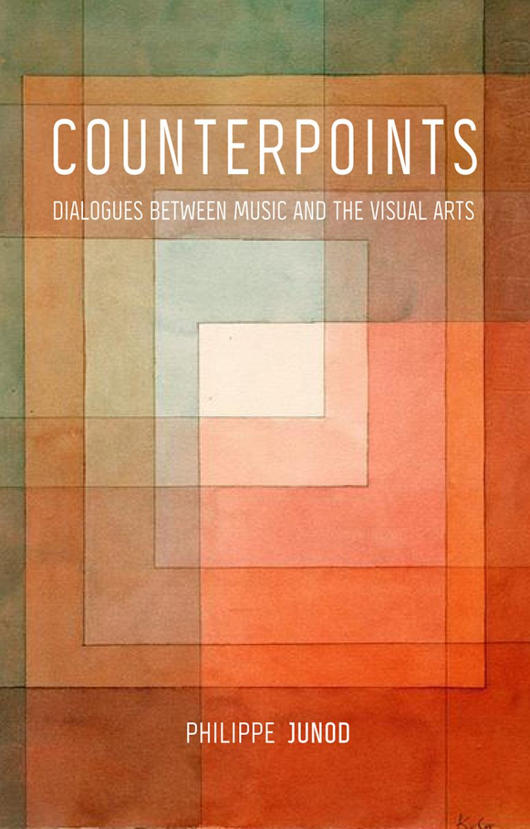 Counterpoints. Dialogues between Music and the Visual Arts