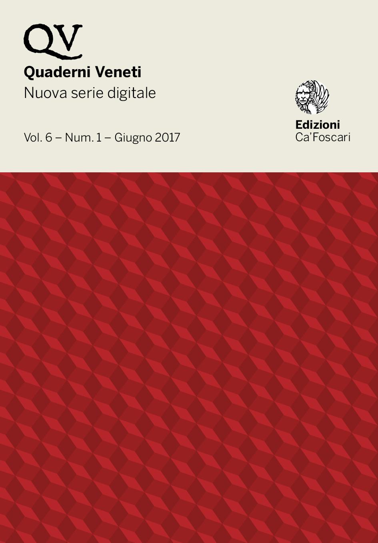 Studi veneti e rinascimentali per Ivano Paccagnella