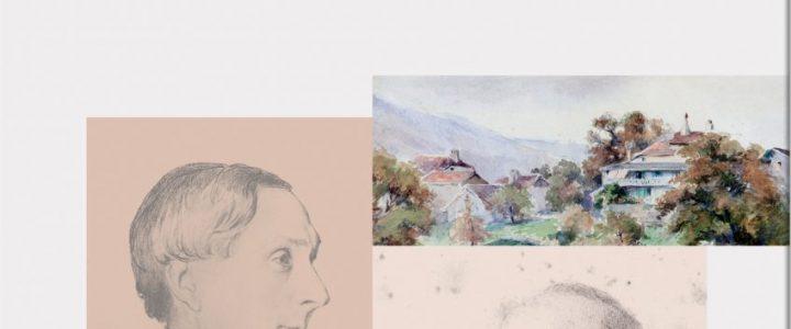 Urbain et Juste Olivier. Une grande famille vaudoise aux XIXe et XXe siècles