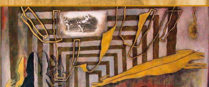 Entretiens sur le « Manuscrit trouvé à Saragosse »