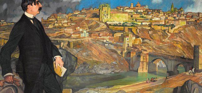 Du Rhin à l'Oronte : Maurice Barrès écrivain