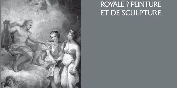 L'Académie royale de Peinture et de Sculpture (1648-1793), La naissance de l'école française