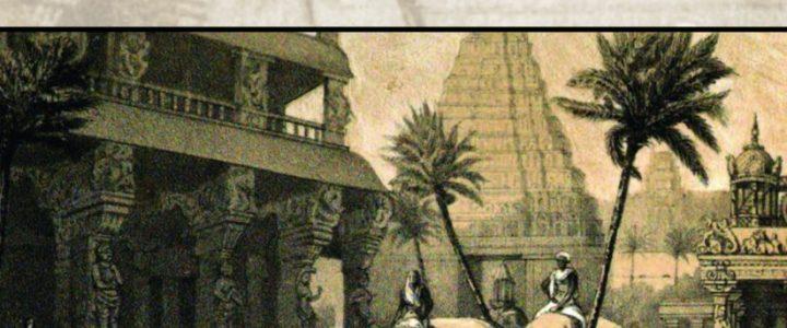 L'orientalisme des marges : éclairages à partir de l'Inde et de la Russie