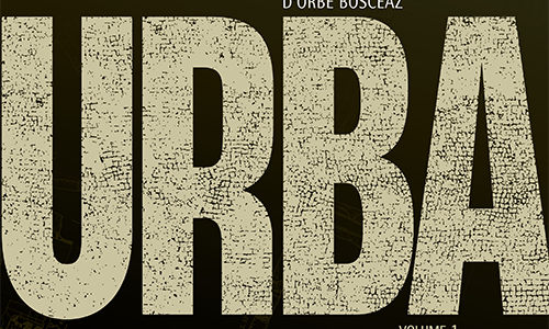 Urba II. Ornementation et discours architectural de la villa romaine d'Orbe-Boscéaz