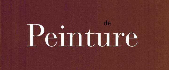 Conférences de l'Académie royale de Peinture et de Sculpture : édition critique intégrale