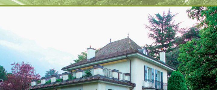 Romain Rolland et la Suisse