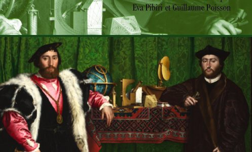 Le diplomate en question (XVe-XVIIIe siècles)