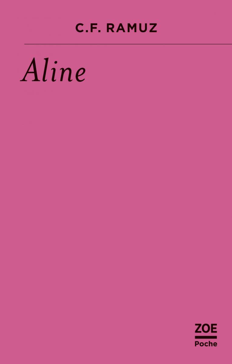 C. F. Ramuz, Aline
