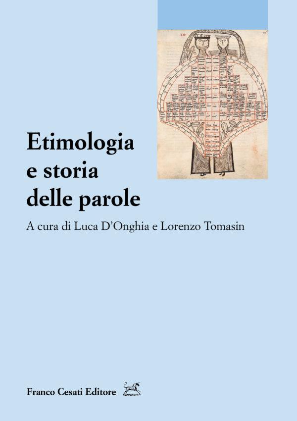 Etimologia e storia delle parole