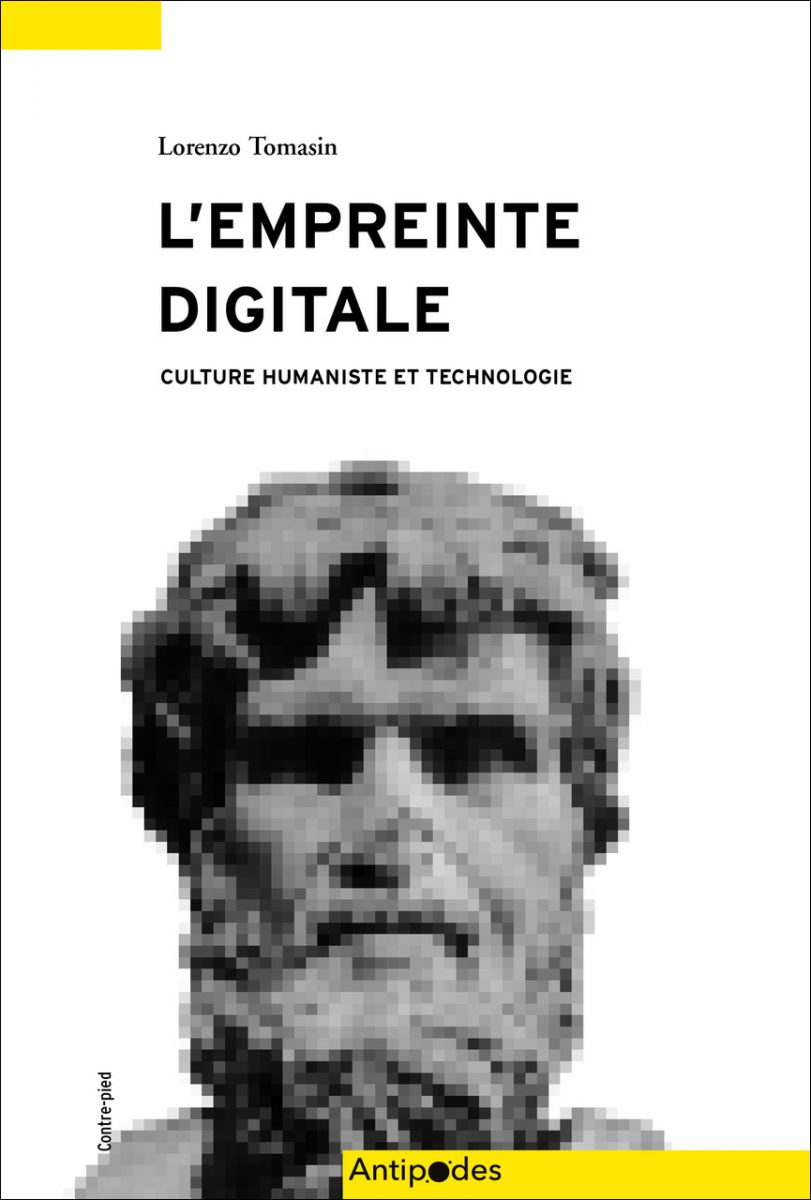 L'empreinte digitale. Culture humaniste et technologie