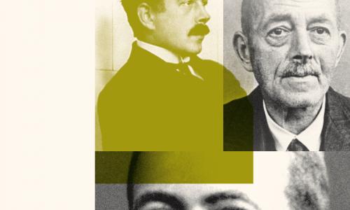 Robert Walser : Lettres de 1897 à 1949