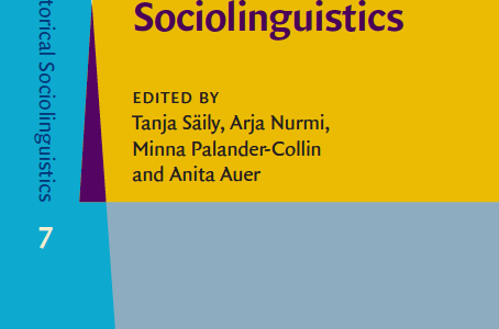 Exploring Future Paths for Historical Sociolinguistics