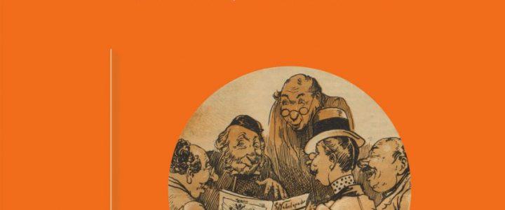Le « Nebelspalter » zurichois (1875-1921). Au coeur de l'Europe des revues et des arts