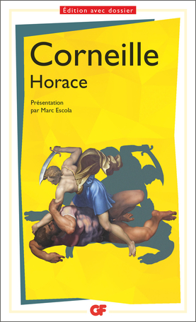 Pierre Corneille, Horace