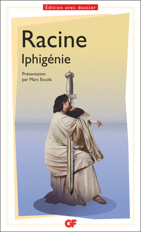 Jean Racine, Iphigénie