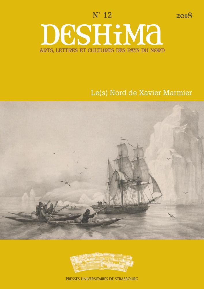 Le(s) Nord de Xavier Marmier