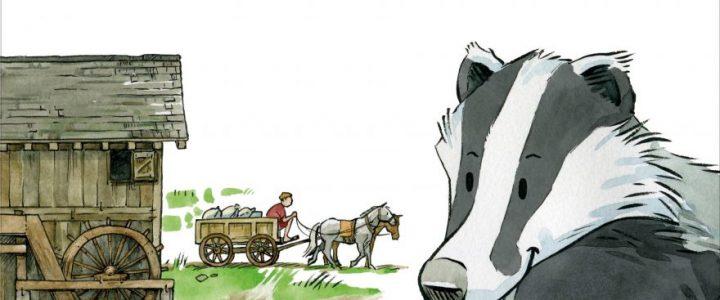 À la ferme et au moulin