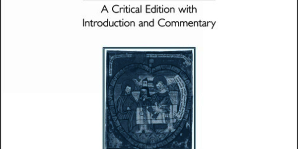 The Doctrine of the Hert. A Critical Edition with Introduction and Commentary