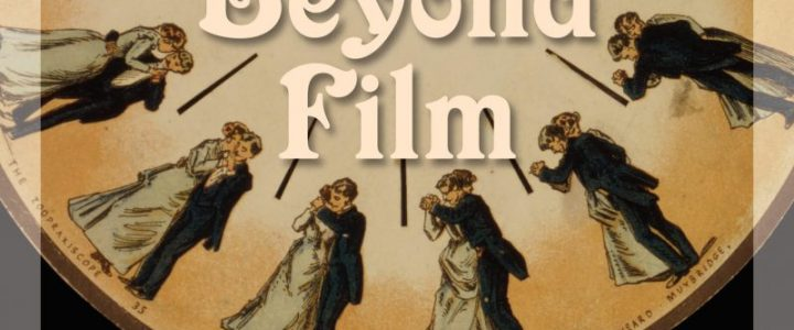 Cinema Beyond Film. Media Epistemology in the Modern Era