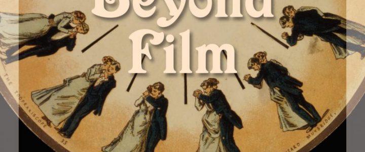 Cinema Beyond Film. Media Epistemology in the Modern Era